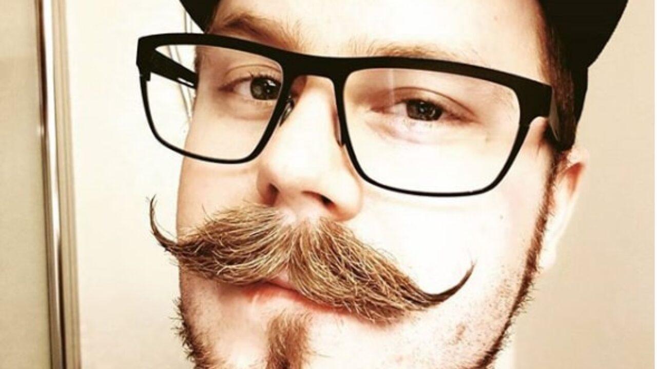 111 Best Handlebar Mustache Styles 2019