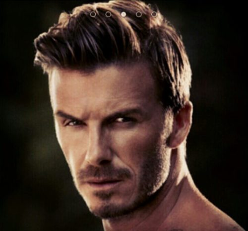 105 Best David Beckham Hairstyles – Men's Hairstyles List