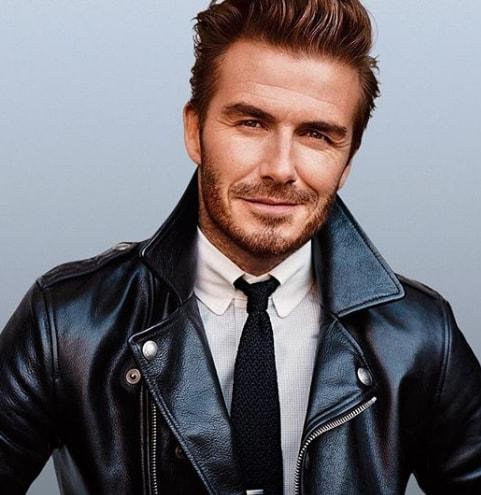 105 Best David Beckham Hairstyles