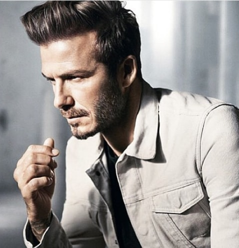 105 Best David Beckham Hairstyles Men S Hairstyles List