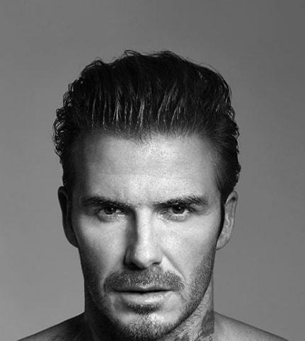 Best David Beckham Hair