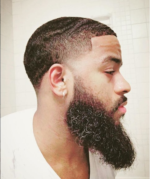 Top 44 Hairstyles For Black Man