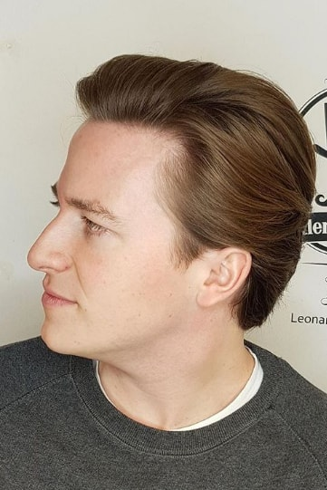 85 Best Medium Length Hairstyles For Men Men S Hairstyles List