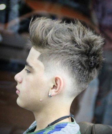 51 versatile fade haircut styles in 2020 To Flaunt A Unique Look Everyday