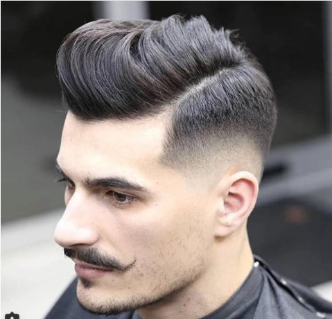 75 Popular Hipster Haircut for Men 2020 For Clean & Attractive Look