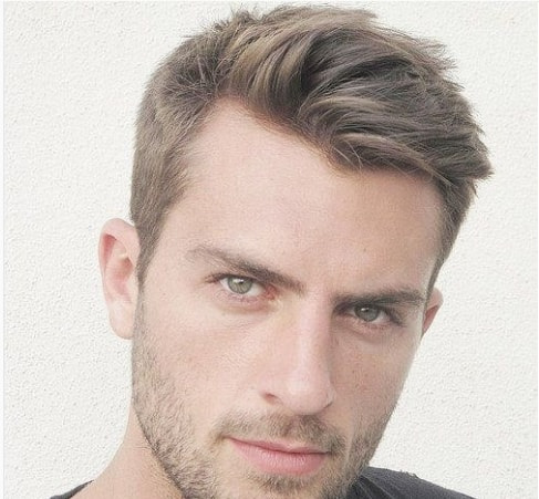 70 Short Mens Haircuts styles For A Unique And Gorgeous Vibes In 2020