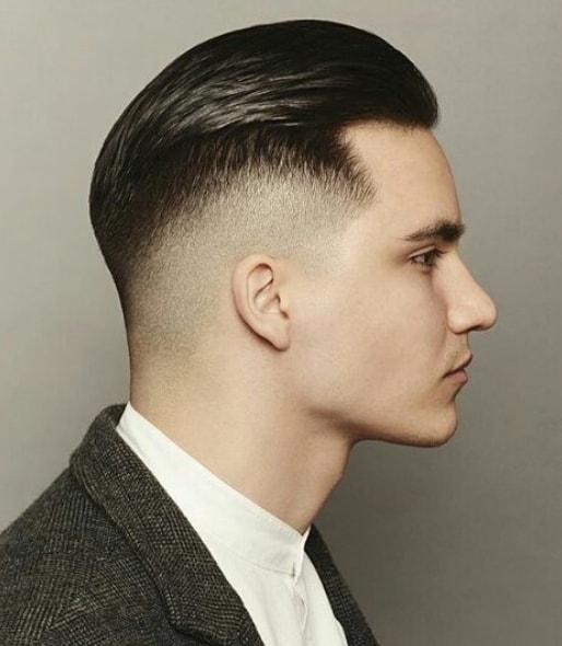 short mens haircuts