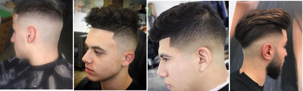 Photo of 51 versatile fade haircut styles in 2020