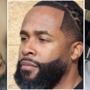 Mens Hairstyles List 2019
