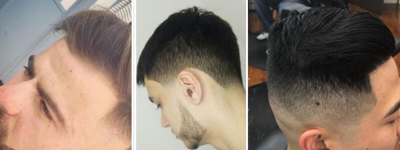 Photo of 60 Best Taper Fade Haircuts for Men In 2019 For Uniquely Stylish Vibes