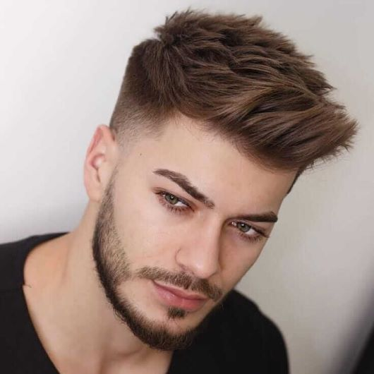 Top And Stylish Hairstyles For Men-Achieving A Timeless Look In 2021